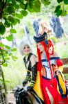 Connichi 2014 - 45 by wild-woelfchen
