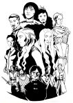 Game of Thrones by homosuperiors