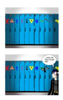Hero high S1 ep01 The lockers 07 by Lady--knight