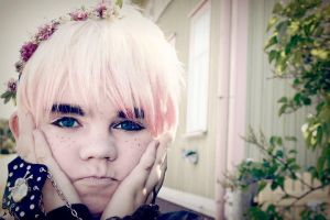 Oliver (2p!England) by EyeBrowDictator