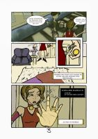 FREE SAILING VILLAINS: BEGINNINGS - Page 3 by loveangelmusic