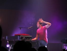 Keane - Tower Theatre 13 by beanhugger