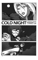 Cold Night 1 by K-a-r-y-u