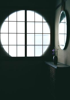 Exotic Window 1 by intano-stock