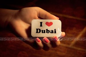 I love Dubai by Super79ee9