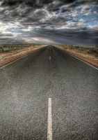 Long Road to Nowhere by jcantelo