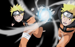 Oodama Rasengan final?? by AsilaydyingJohnyyy