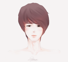 EXO-K Sehun by ScouserScream