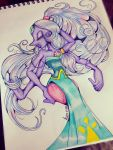 Fusion of Beauty by Astro-Wingz