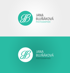 Photographer personal logo by lukas007