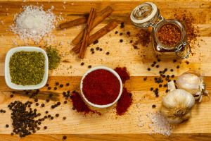 . Spices . by KimberleePhotography