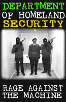 R.A.T.M: Homeland Security by MrAngryDog