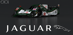 Jaguar LMP1 by KarayaOne