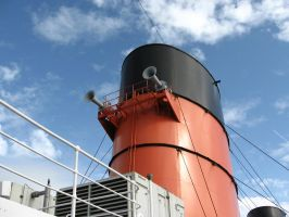 Queen Mary in December 4 by decophoto32