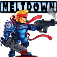 Meltdown by POOTERMAN