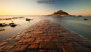 Good Morning St Michael by GMCPhotographics