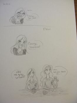 Why are guys such idiots by NemirelofMirkwood
