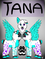Tana Reference by CactusFruits