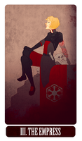 swtor - the empress by ashmouth