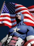 Stars and Stripes Revisited by doomDefiant