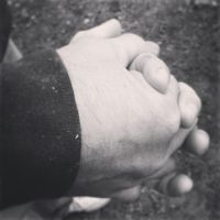 Ourhands-Glory to God for my marriage!! by heisamazing