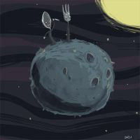 spoon_on_the_moon by ZheSyt