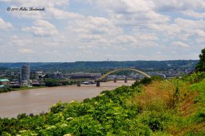 Ohio River by aperfectmjk