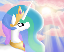 princess of the sun by Miss-Callie-Rose
