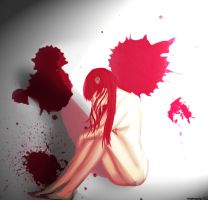 Elfenlied : Unwanted Wretch by the-searching-one