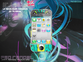 Vinx Celphone By me by PaoUchiuga
