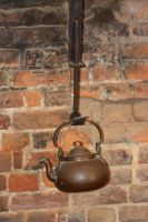 Old Kettle by churra-stock