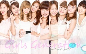 SoShi - 9in1 by Sweetkrystyna