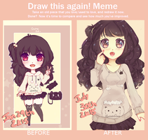 just another improvement meme by mauuchi