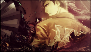 Jean Kirstein Tag by Turbo-Chan