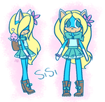 Sierranette Outfit | Contest by BrambleBeee