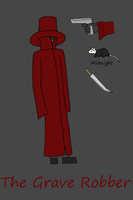 Grave Robber Ref by HellStorm8000