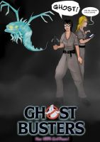 All Female Ghostbusters! by Verhelm