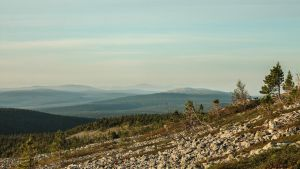Ural Mountains 2014 - 13 by TOMYODA