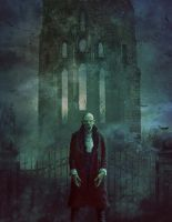 Nosferatu1 by JasonEngle