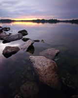 UpP sELeTaR suNsEt 3 by LenScapist