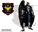 Nocturnas, Morphing by skywarp-2