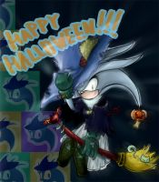 "Halloween'-""--Silver by Ade-Queen"