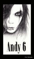 Andy 6 by 2BrightEyes