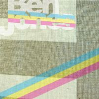 Ben Jones CD Cover by theandrewpolk