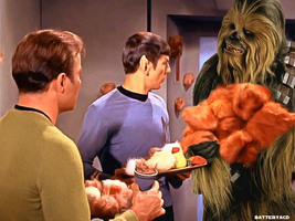 The-Trouble-With-Tribbles by Batteryacd