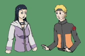 Hinata gets angry by Thepiedsniper