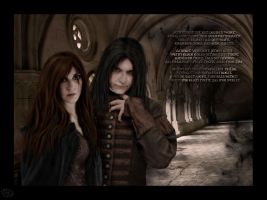Between Love And Hate by Astaviech