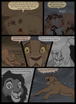The First King, page 75 by HydraCarina