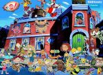 Nickelodeon Classics by movieguyhollywood