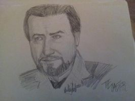The Master (Ainley!Master) by Mistical1